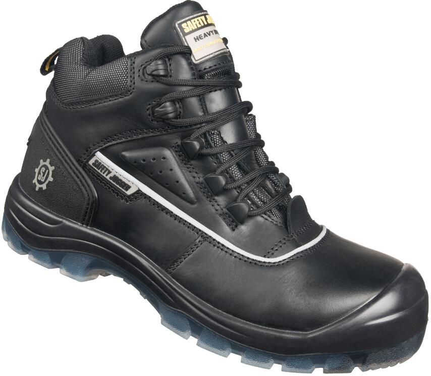 产品名称:比利时葛天那Cosmos S3安全鞋 所属分类:中帮安全鞋 产品介绍:Cosmos S3产品描述:大底(PU)/热塑聚氨酯( TPU)鞋头合成树脂中底凯芙拉(军用防弹材料)内衬Cambrella (排汗透气纤维)鞋垫Premould(人体工程学结构设计)码段38-47防护等级SJ Flex/Composite S3 SRC检测证书C.